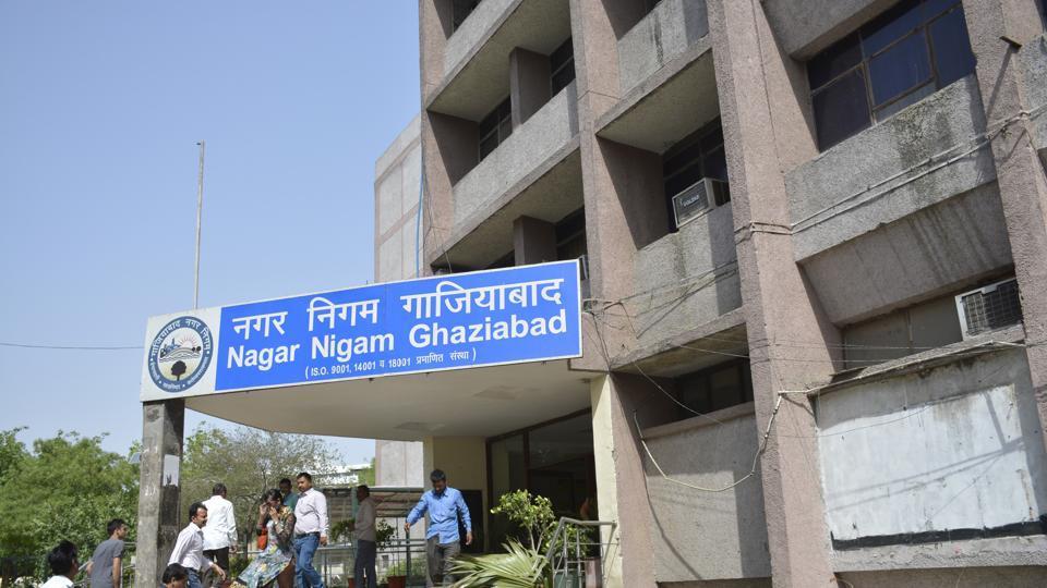 Ghaziabad,Uttar Pradesh,civic body polls