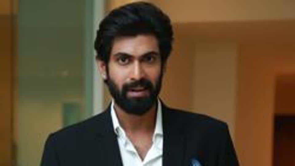 Rana Daggubati 2.0 audio launch,Rajinikanth 2.0,2.0 Audio Launch