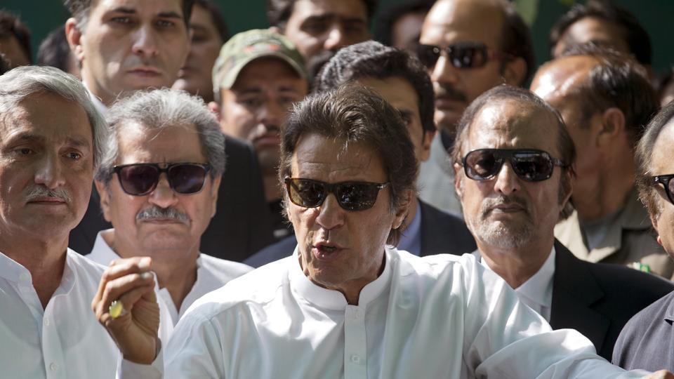 Imran Khan,Pakistan Tehreek-i-Insaf,Pakistan