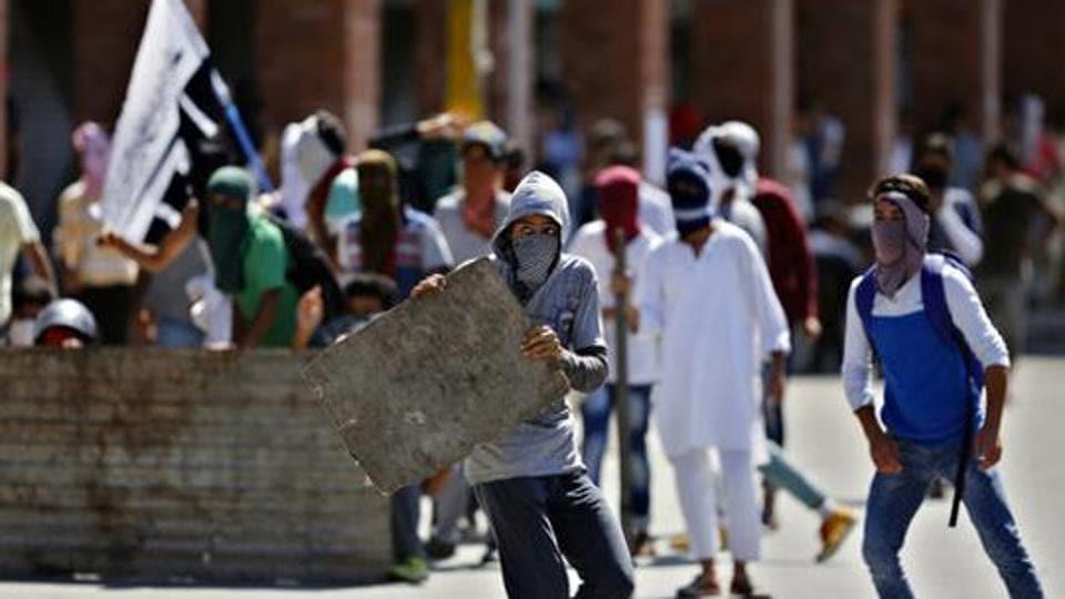 Kashmir unrest,Jammu and Kashmir,Dineshwar Sharma