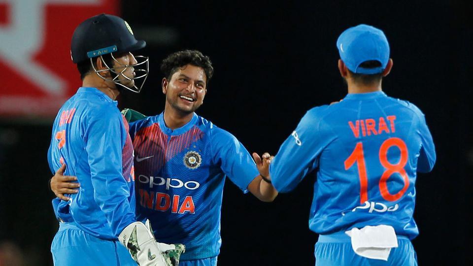 India vs New Zealand,Kuldeep Yadav,Green Park Stadium