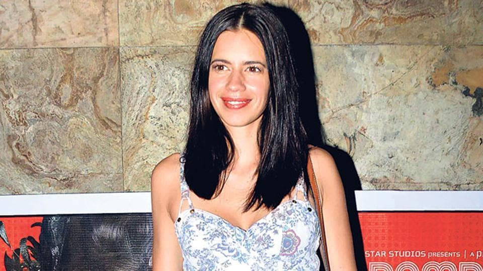 Kalki Koechlin will next be seen in Ribbon.