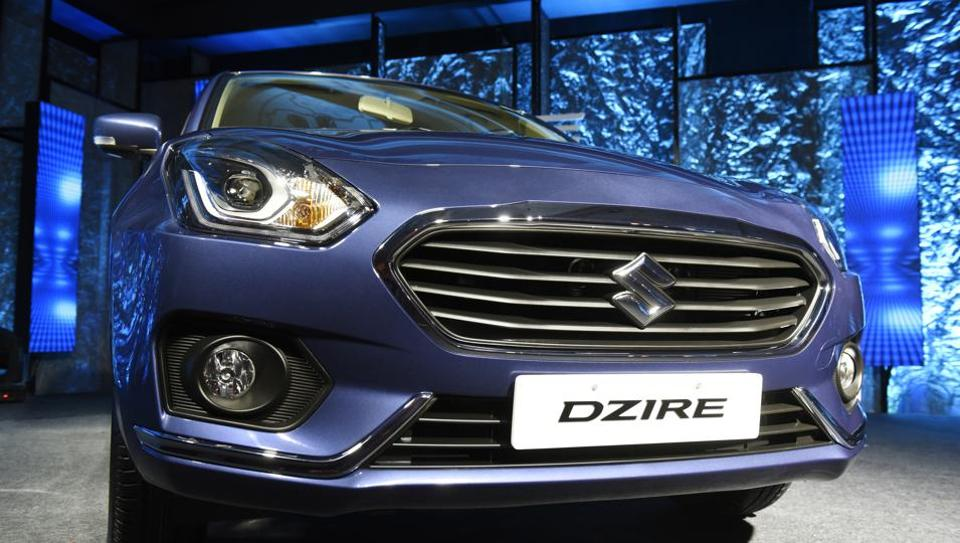 Maruti Suzuki launched the new Dzire in Indian market in May this year.