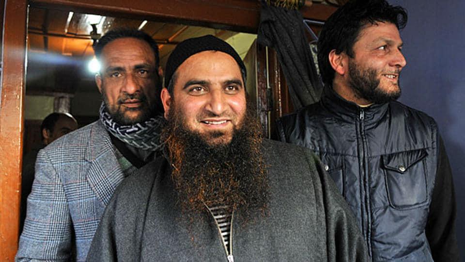 Masarat Alam,Jammu and Kashmir high court,Detention order