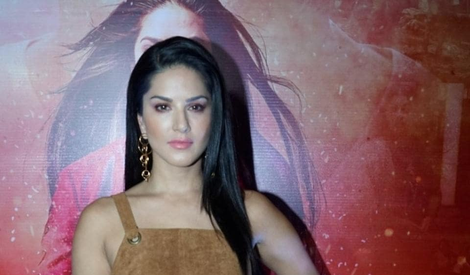 Sunny Leone has claimed a troll on internet threatened to cause harm and later showed up at her door!