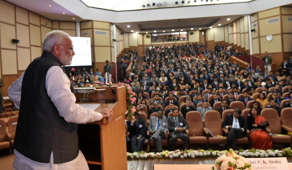 Uttarakhand,Civil servants,PM Modi