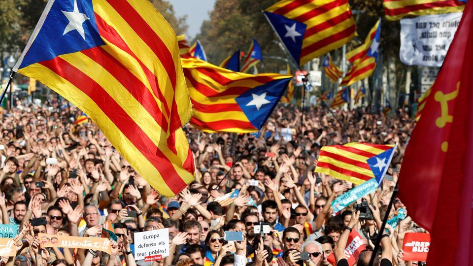 Catalan,Catalonia,Cataln independence