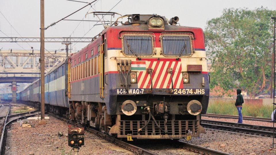According to railway officials, the train was travelling from Mumbai to Kolhapur and left the Chhatrapati Shivaji Maharaj Terminus at 8 pm on Wednesday and was looted by dacoits post 1.30 am near Jejuri.