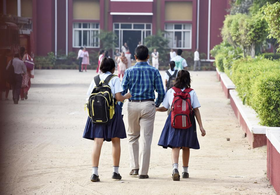 On Thursday, the acting district education officer told the city police to file cases against 135 schools that have failed to submit security certificates. There are 358 private schools in Gurgaon.