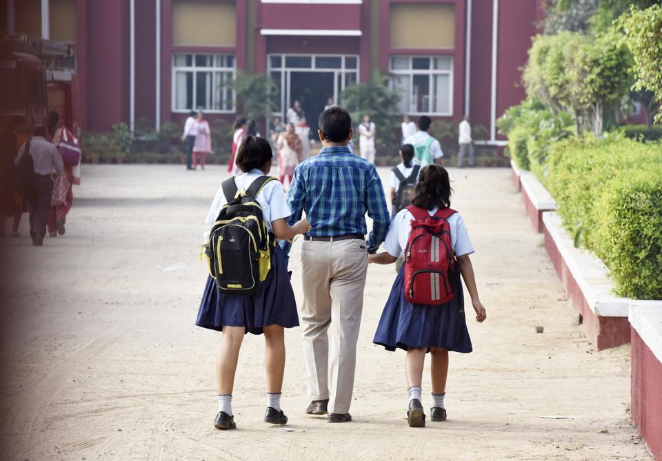 Schools,Gurgaon,education