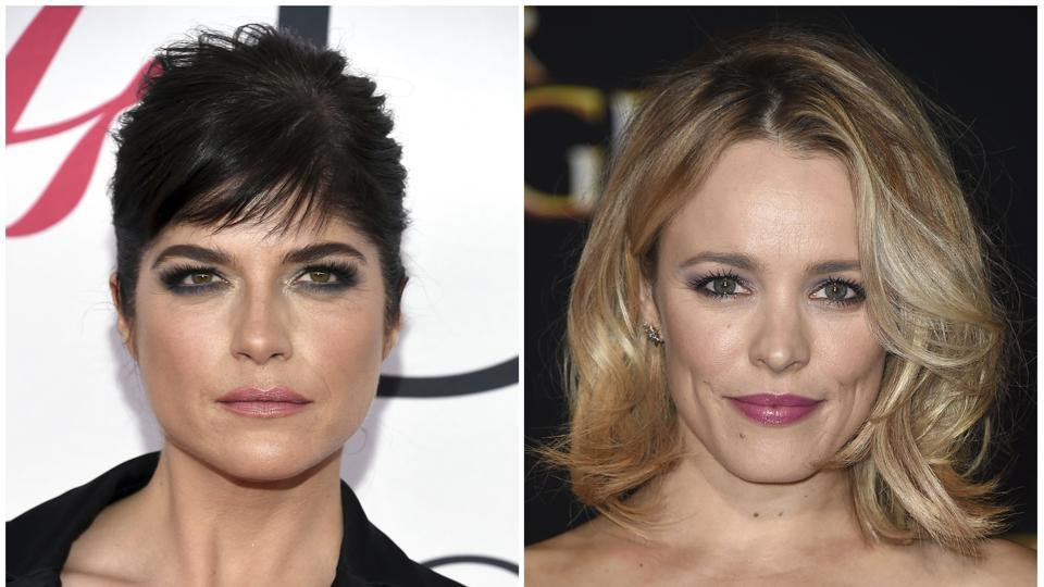 In a Vanity Fair interview Selma Blair and Rachel McAdams have alleged that writer and director James Toback sexually harassed them.