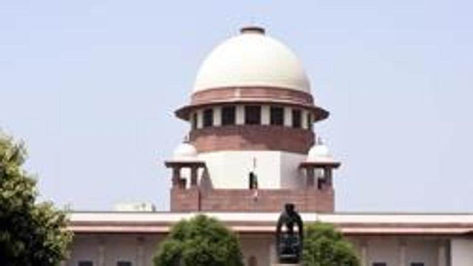 Supreme Court questions govt over delay in judges' appointment