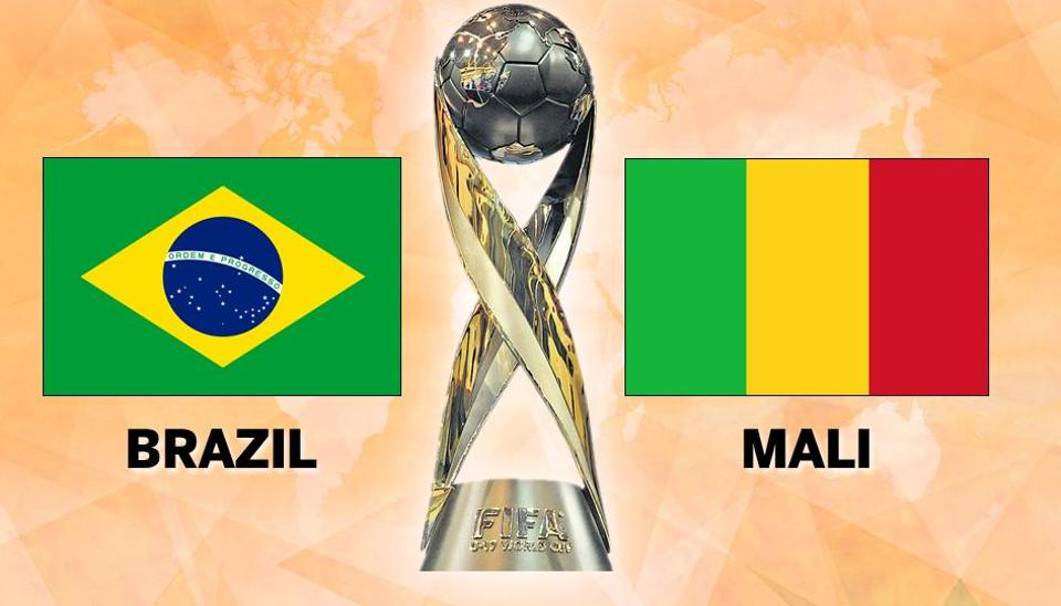 Brazil Beat Mali to Finish Third at Federation Internationale de Football Association  U-17 World Cup