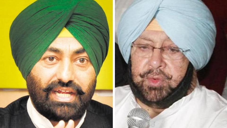 """""""Capt Amarinder has no proof  to act against Majithia. Proof and witnesses come only when you order an inquiry. Give me a day and I will submit all proofs of Akali  involvement in drug trade,"""" Sukhpal Khaira said."""