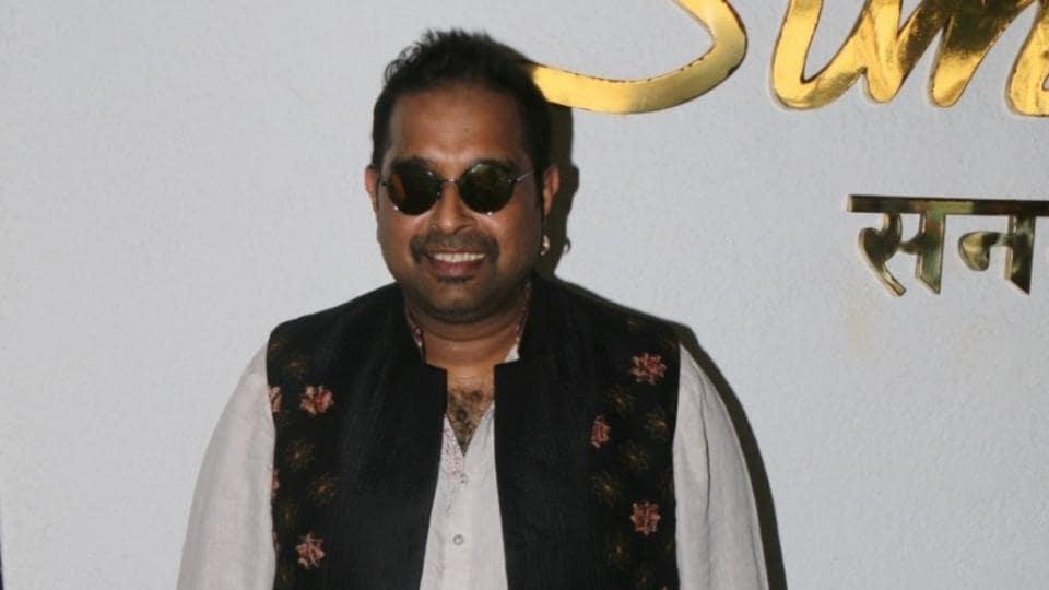 Shankar Mahadevan,Shankar-Ehsaan-Loy,Bollywood