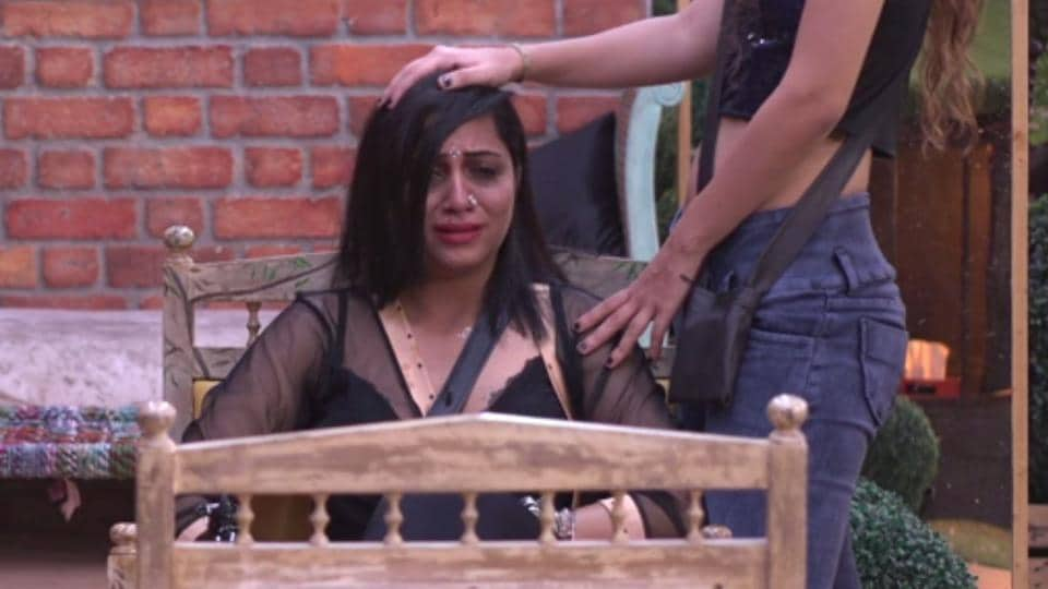 Priyank Sharma's 'Pune and Goa' move has really upset Arshi Khan. What could it mean?
