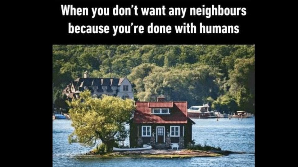 We've all had neighbours from hell at some point or the other in our lives.
