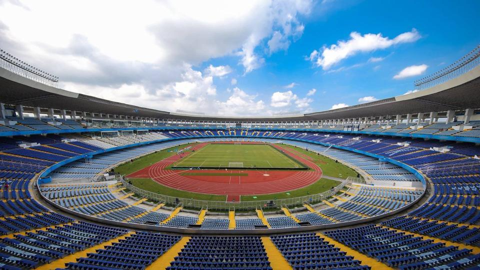 Four persons were detained for black marketing tickets of the FIFA U-17 World Cup final between England and Spain in Kolkata.