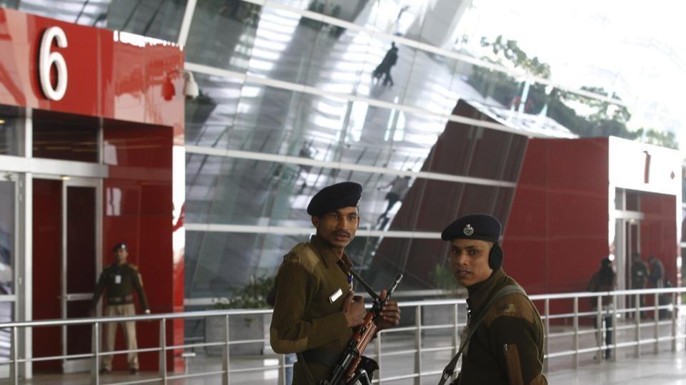 delhi airport,T3,T2