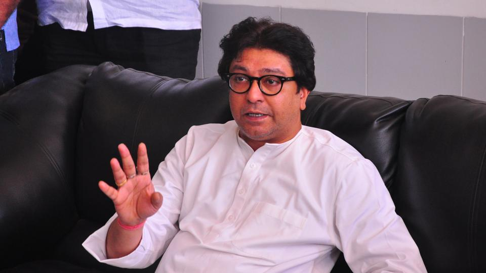 MNS chief,Maharashtra Navnirman Sena,Raj Thackeray