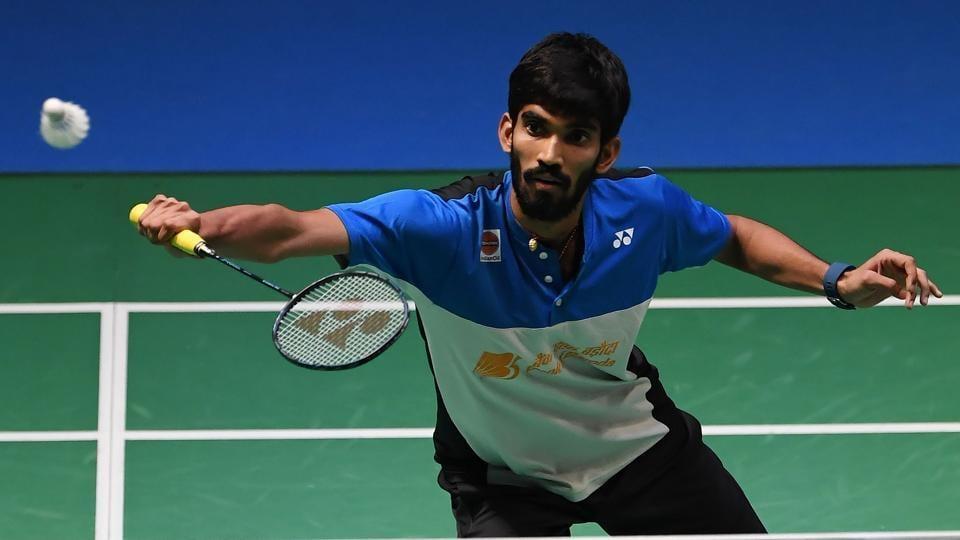French Open,Kidambi Srikanth,Pusarla Venkata Sindhu