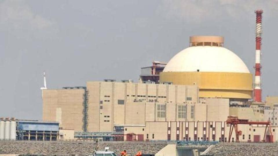 Kudankulam Nuclear Power Plant Project,Kudankulam,Nuclear Power Corporation of India Ltd