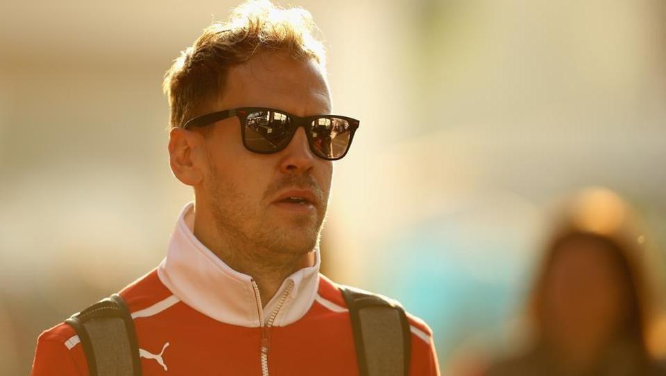 Mexico Grand Prix,Lewis Hamilton,Sebastian Vettel
