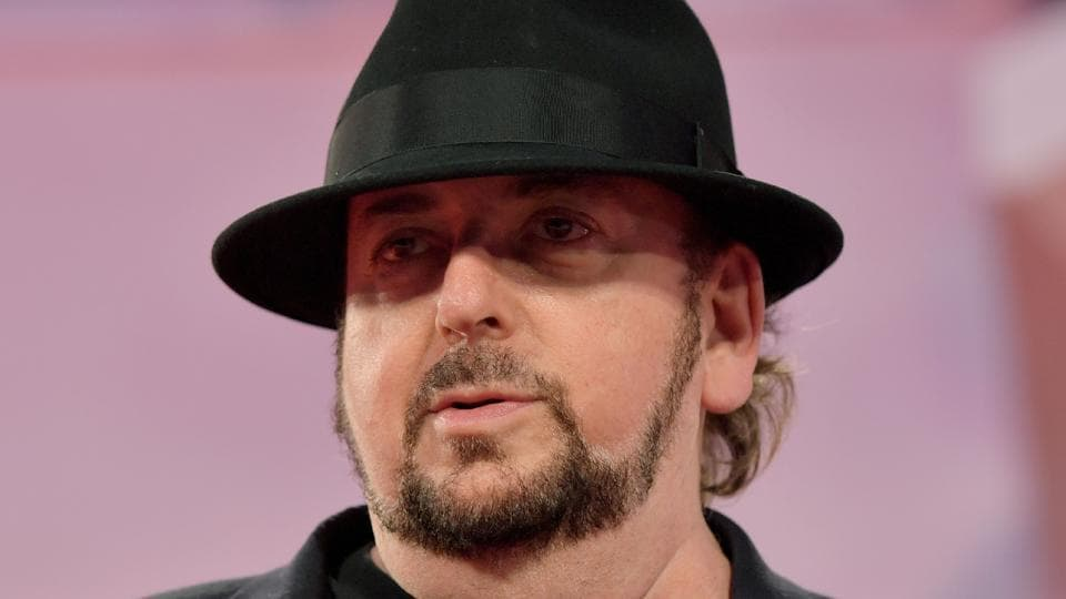 James Toback attends the premiere of the movie The Private Life of a modern Woman presented out of competition at the 74th Venice Film Festival at Venice Lido.