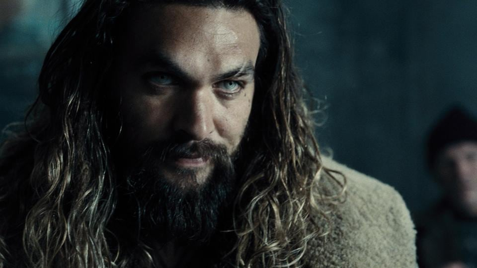 Jason Momoa will reprise his role of Aquaman from Justice League, in a stand-alone film on the superhero.