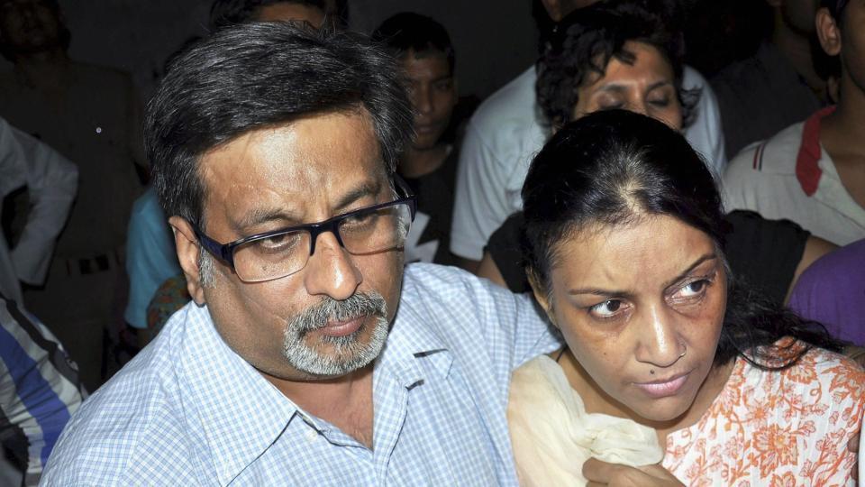 Talwars,Aarushi-Hemraj murder,Rajesh Talwar