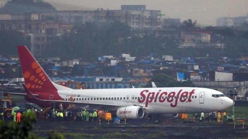 SpiceJet,SpiceJet flight operations,SpiceJet flights