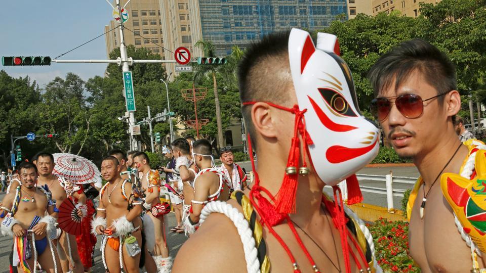 Gay parade,Queer parade,Taiwan