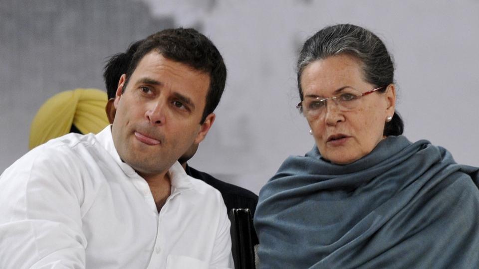 Sonia Gandhi,Rahul Gandhi,Sonia Gandhi health
