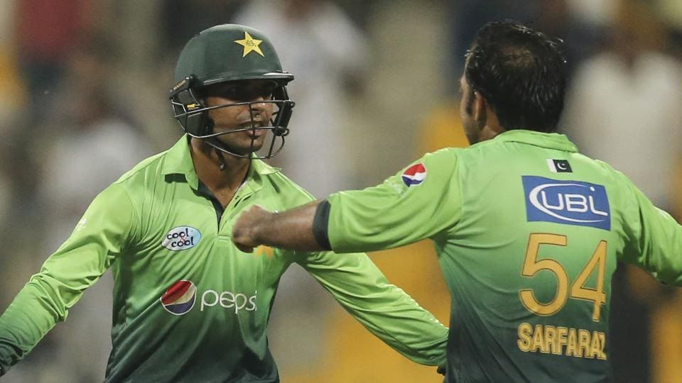 Pakistan national cricket team,Twenty20,Faheem Ashraf