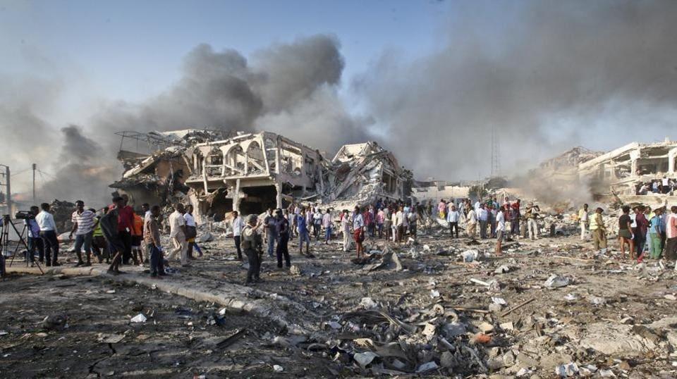 Mogadishu,Somalia,Somalia explosion