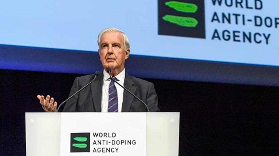 Board of Control for Cricket in India,World Anti-Doping Agency,National Anti-Doping Agency