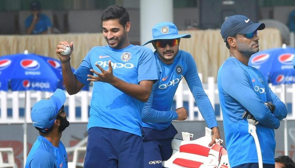Virat Kohli-led India will take on New Zealand in the third and final ODI at the Green Park Stadium in Kanpur on Sunday. The series is currently tied at 1-1. (PTI)