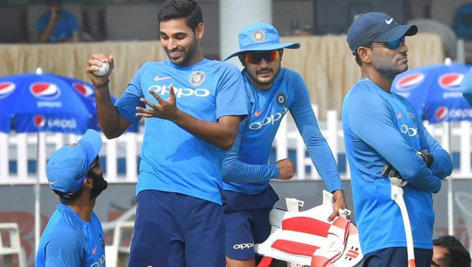 India vs New Zealand,Virat Kohli,Green Park