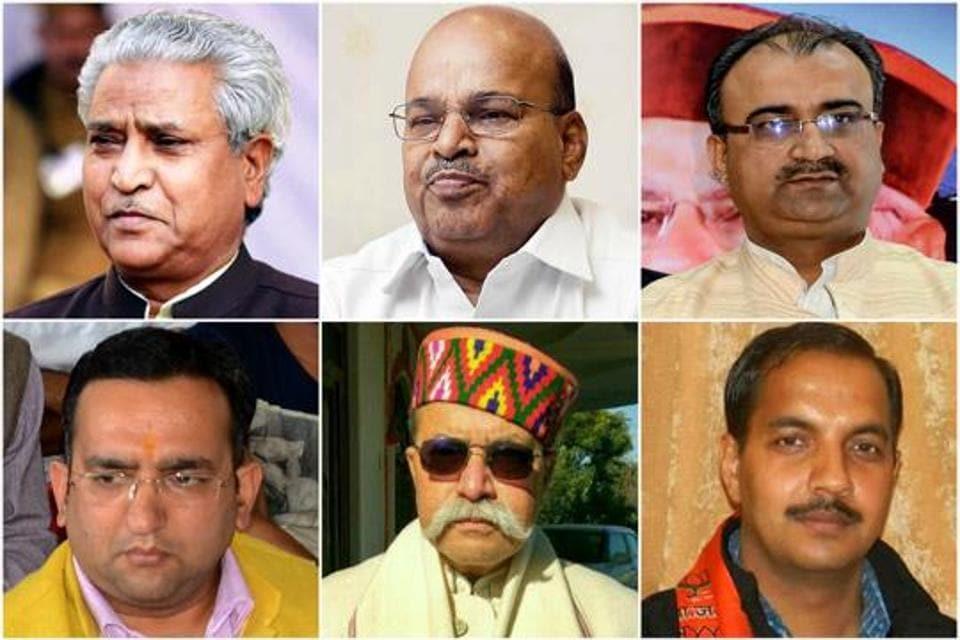 himachal polls,Himachal elections,Himachal BJP