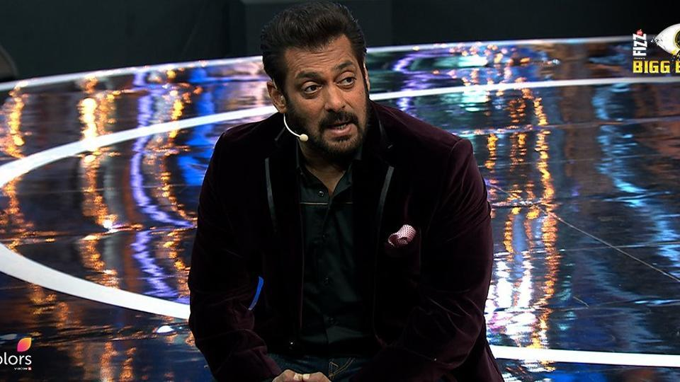 Saturday's Weekend Ka Vaar was a rather dull affair when the biggest 'oh no' moment was Salman Khan mildly getting angry at Arshi Khan.
