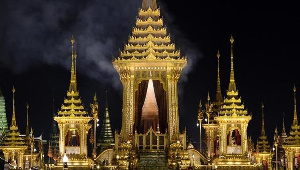 Bhumibol Adulyadej,Thailand,Grand Palace