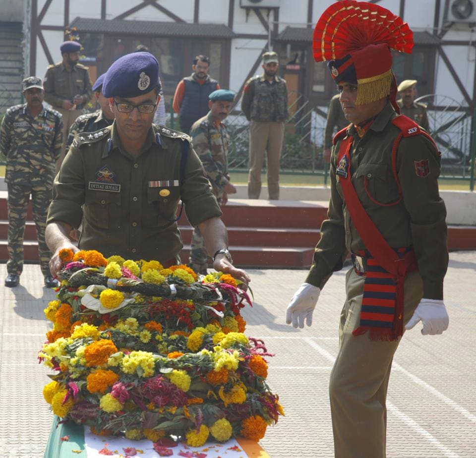 Madhya Pradesh,Policemen,Bhopal