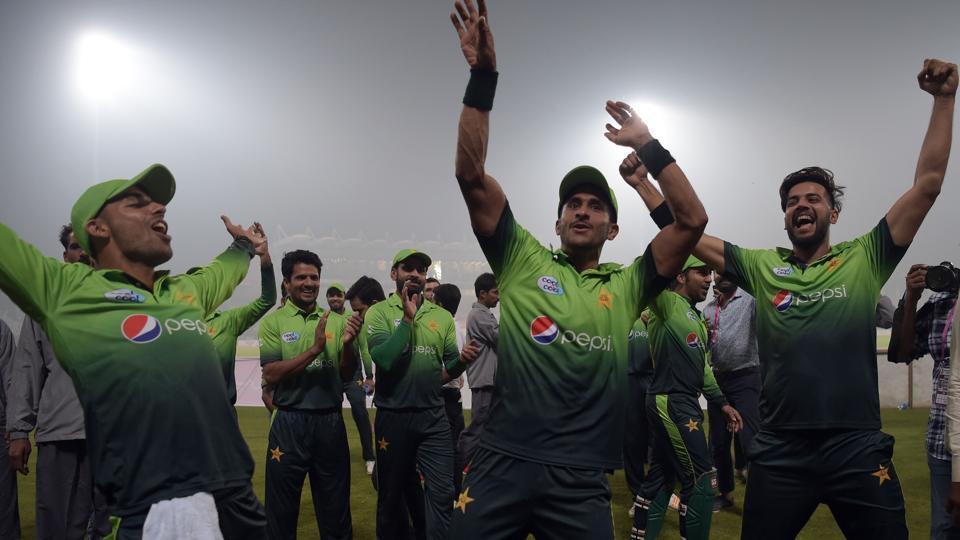 Pakistan vs Sri Lanka,PAK vs SL,Pakistan Cricket Team