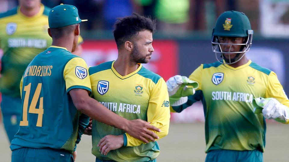 South Africa beat Bangladesh by 83 runs in the 2nd T20 encounter. Follow full cricket score of South Africa vs Bangladesh, 2nd T20 here.