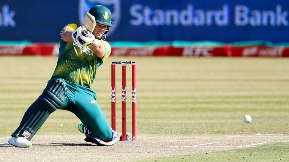 David Miller scored a brilliant ton as South Africa defeated Bangladesh in the 2nd T20 encounter.