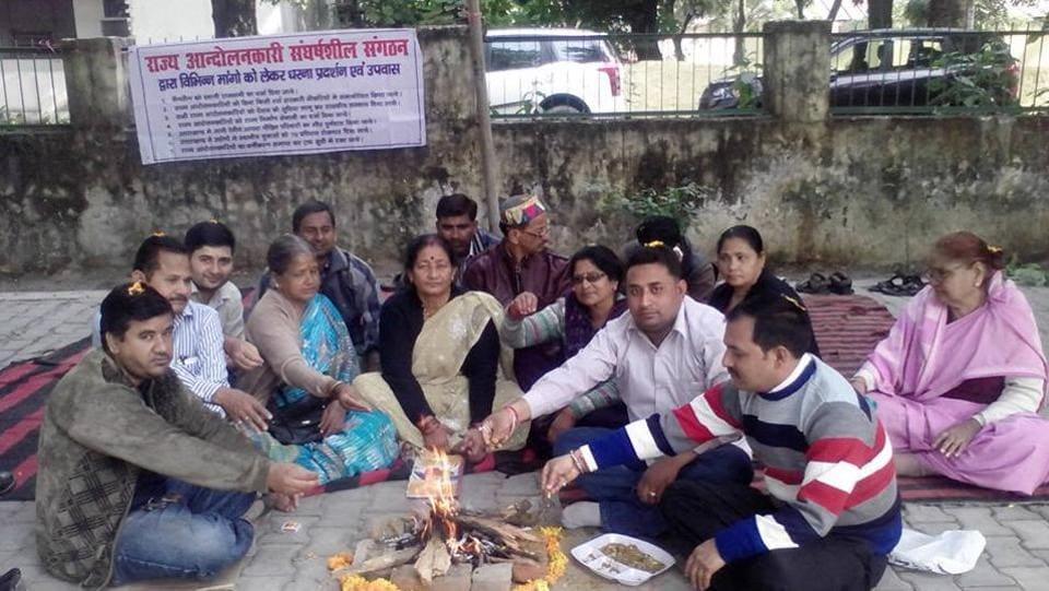 Uttarakhand News,state agitationists,quota