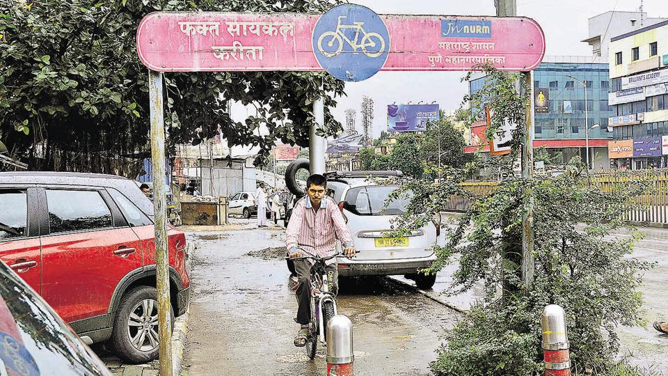 Pune,letters,Cycle