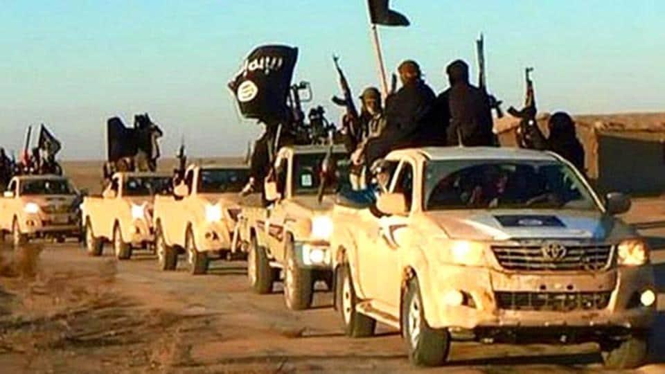 Mosul,Raqqa,Islamic State