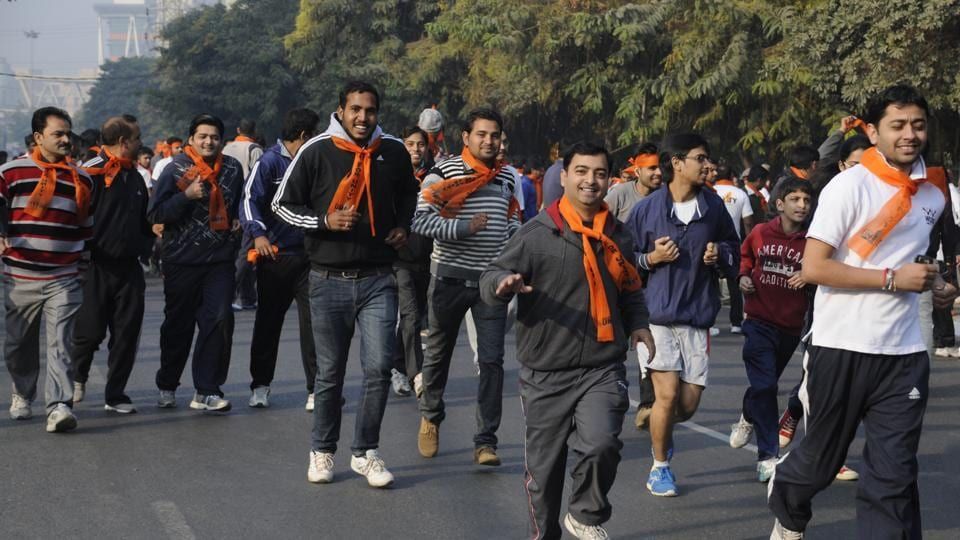 With the marathon Run for Unity open to all, it is anticipated that there will be significant rush on the roads.