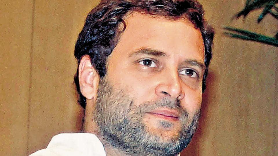Rahul Gandhi,Twitter,Congress